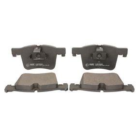 Brake Pad Set, disc brake C1B028ABE 3 Saloon (F30, F80) 335i 3.0 MY 2012