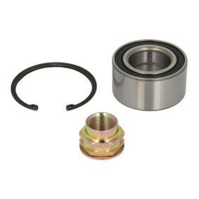 Wheel Bearing Kit H1F012BTA PANDA (169) 1.2 MY 2018