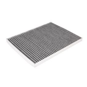 Filter, Innenraumluft Art. Nr. B4X002CPR 120,00€