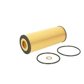 Ölfilter Ø: 72,5mm, Innendurchmesser 2: 13,5mm, Innendurchmesser 2: 34mm, Höhe: 199mm mit OEM-Nummer 059115561A