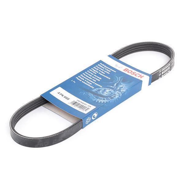 BOSCH V-Ribbed Belts 1 987 948 411