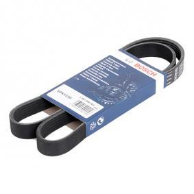 V-Ribbed Belts 1 987 948 304 SCIROCCO (137, 138) 2.0 TSI MY 2014