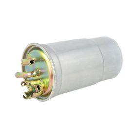 JC PREMIUM Kraftstofffilter B3W006PR für AUDI A4 (8E2, B6) 1.9 TDI ab Baujahr 11.2000, 130 PS