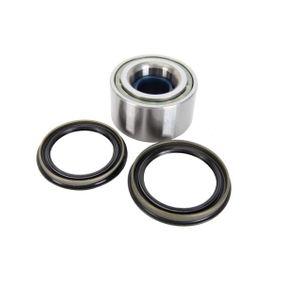 Wheel Bearing Kit with OEM Number 51720-0Q000