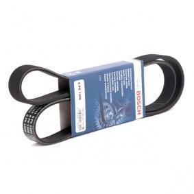 V-Ribbed Belts 1 987 948 343 3 (BL) 2.0 MZR MY 2010