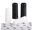 KRAFT Staubschutzsatz, Stoßdämpfer 4080145 für AUDI A6 (4B2, C5) 2.4 ab Baujahr 07.1998, 136 PS