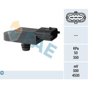 Sensore, Pressione alimentazione N° d'articolo 15092 140,00€
