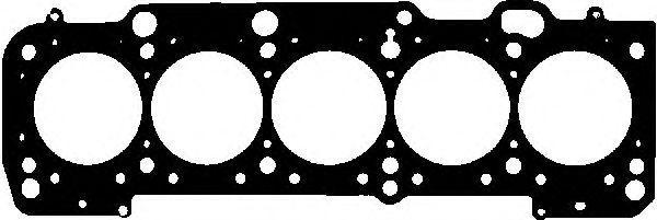 GLASER  H50998-00 Dichtung, Zylinderkopf