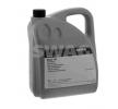 OEM SWAG VWTL52182 OPEL AGILA Differentialöl