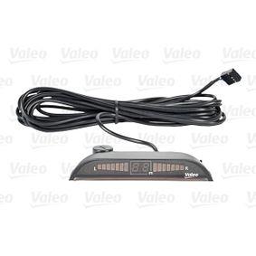 VALEO  632110 Monitor, Einparkhilfe