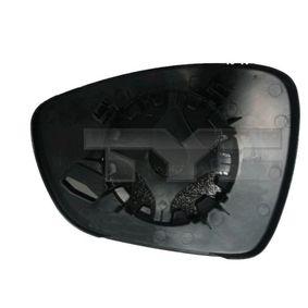 TYC  305-0169-1 Spiegelglas, Außenspiegel