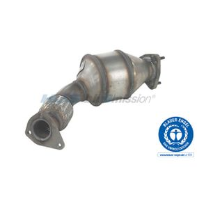 Katalysator VW PASSAT Variant (3B6) 1.9 TDI 130 PS ab 11.2000 HJS Katalysator (96 11 3063) für