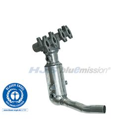 Catalytic Converter 96 32 3042 PANDA (169) 1.2 MY 2016