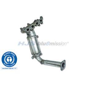 Catalytic Converter 96 32 4036 PUNTO (188) 1.2 16V 80 MY 2004