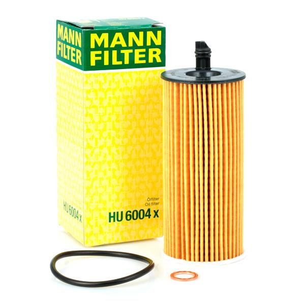 Artikelnummer HU 6004 x MANN-FILTER Preise