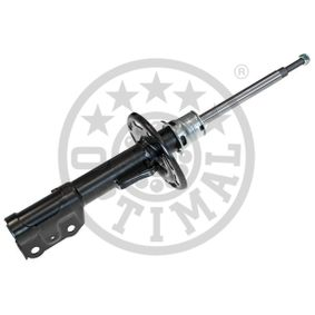 Shock Absorber with OEM Number 7700799994