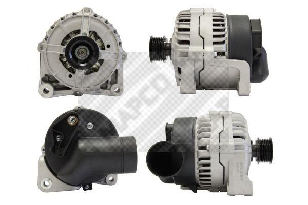 Generator MAPCO 13636 Bewertung