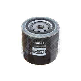 Oil Filter 61604 NP300 Navara Pickup (D40) 2.5 dCi 4WD MY 2011