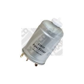 Kraftstofffilter Höhe: 174mm mit OEM-Nummer XM 219 A 011 AA