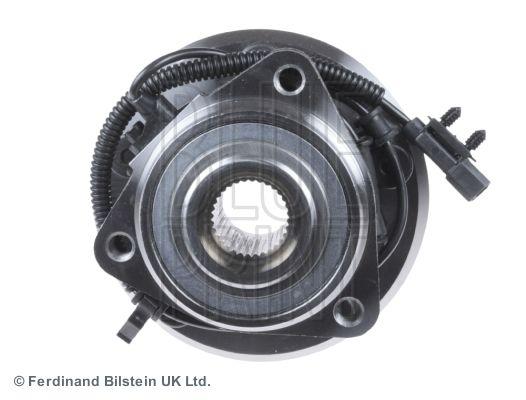 Wheel Bearing BLUE PRINT ADA108218 rating