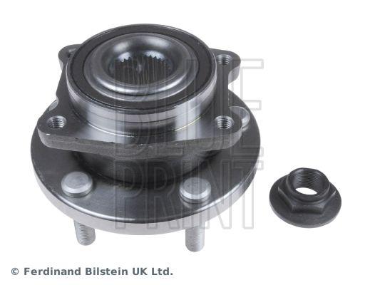 Wheel Hub Bearing ADA108221 BLUE PRINT ADA108221 original quality