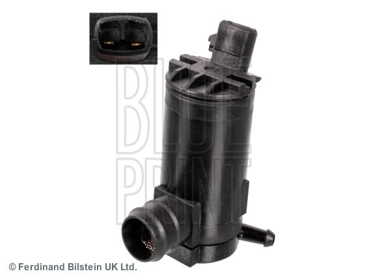 Washer Pump BLUE PRINT ADG00373 rating