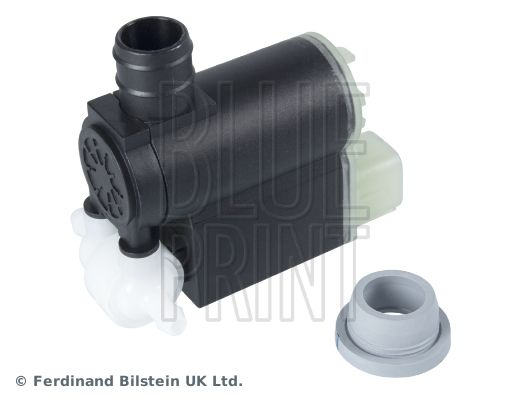 BLUE PRINT  ADG00304 Water Pump, window cleaning Number of connectors: 2
