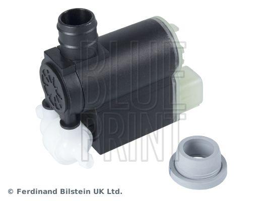 BLUE PRINT  ADG00304 Bomba de agua de lavado, lavado de parabrisas Número de conexiones: 2