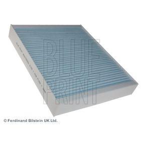 Filtro, aire habitáculo ADG02561 ORLANDO (J309) 2.0D ac 2013