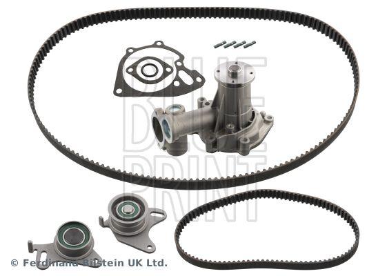 BLUE PRINT  ADG073753 Water pump and timing belt kit