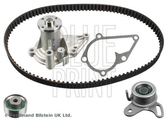 BLUE PRINT  ADG073755 Water pump and timing belt kit Width: 22,0mm