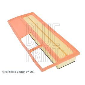 Filtro aria Lunghezza: 375mm, Largh.: 145,0mm, Alt.: 52mm, Lunghezza: 375mm con OEM Numero 551 938 49
