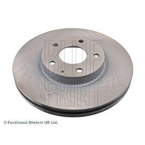 Disco de freno ADM543123 CX-5 (KF) 2.0 ac 2020