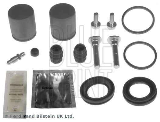 BLUE PRINT  ADN148122 Repair Kit, brake caliper