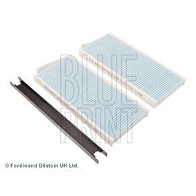 Filtersatz, Innenraumluft mit OEM-Nummer 27891-00Q0F