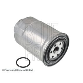Fuel filter Height: 147,5mm with OEM Number 23303-83706