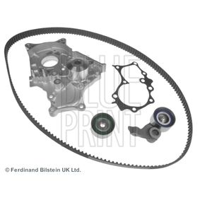 BLUE PRINT  ADT373751 Water Pump & Timing Belt Set