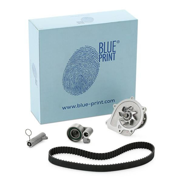 Timing belt kit and water pump ADT373753 BLUE PRINT ADT373753 original quality