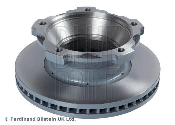 Bremsscheiben ADZ94337 BLUE PRINT ADZ94337 in Original Qualität