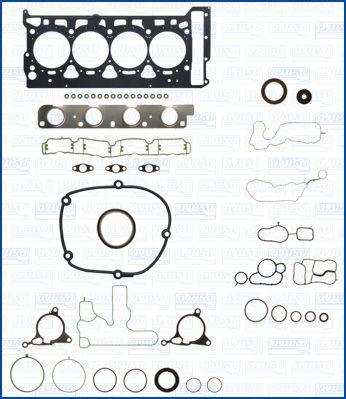 AJUSA  50289600 Dichtungsvollsatz, Motor