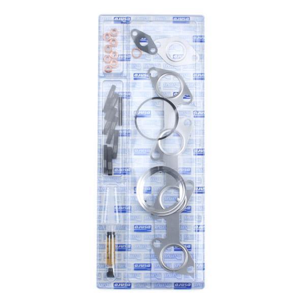 Juego de montaje, turbocompresor AJUSA 7686525003 conocimiento experto