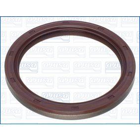 AJUSA  15031000 Wellendichtring, Kurbelwelle Innendurchmesser: 64mm, Ø: 80mm