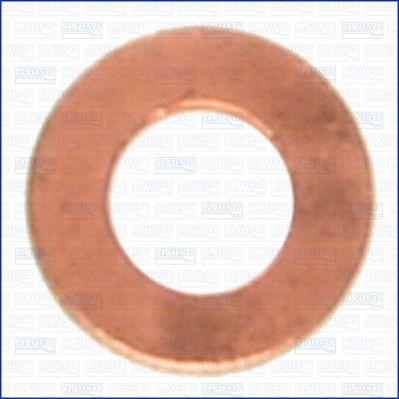 AJUSA  21029100 Ölablaßschraube Dichtung