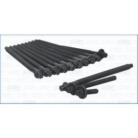 Zylinderkopfschraubensatz Gewindemaß: M10, Länge: 151mm mit OEM-Nummer 11127560274