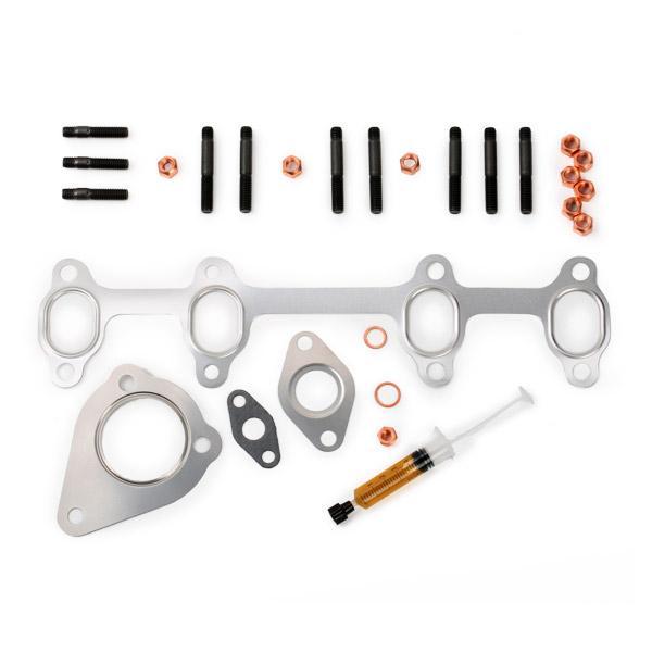 Juego de montaje, turbocompresor JTC11020 AJUSA 038253056H en calidad original