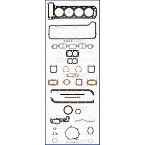 Dichtungsvollsatz, Motor mit OEM-Nummer 1606 274