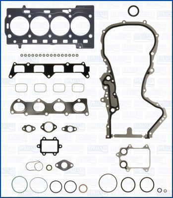 AJUSA  50259800 Dichtungsvollsatz, Motor