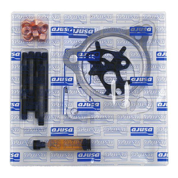 Juego de montaje, turbocompresor AJUSA 4937707343 evaluación