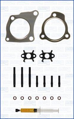 Juego de montaje, turbocompresor AJUSA 4937707325 conocimiento experto