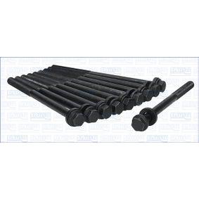 hengerfejcsavar készlet M13, 202mm 81039500